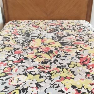 Urban Outfitters Full size Duvet cover